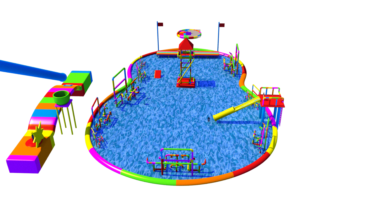 waterpark3d